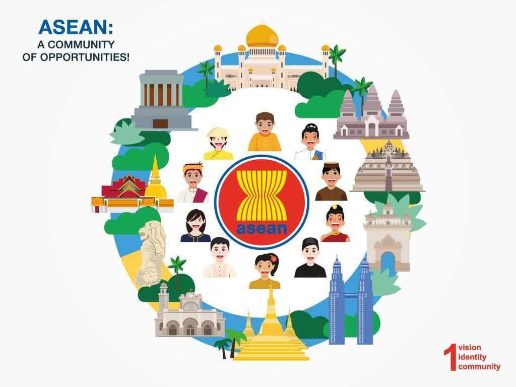 ASEAN-Oppotunities