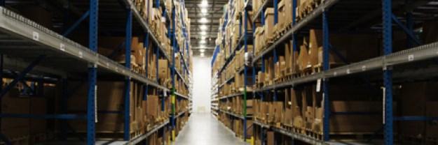 logistics warehousing thailand
