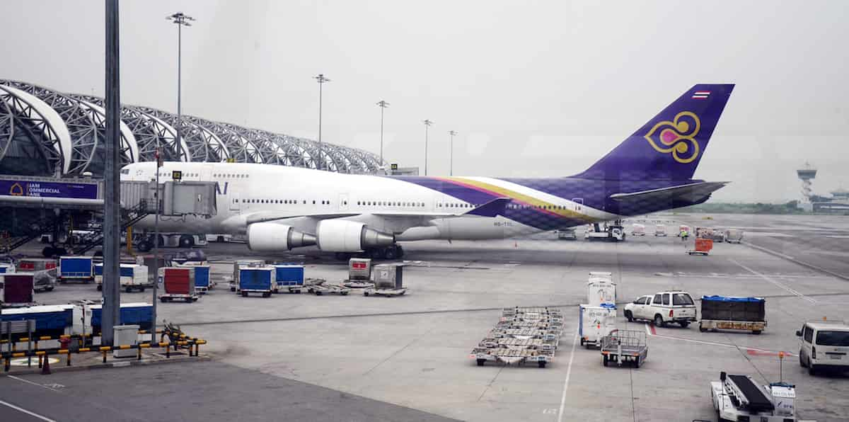 thai-airport