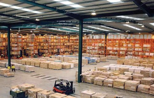 warehousing-thailand