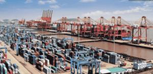 Ningbo-Zhoushan port-Docshipper