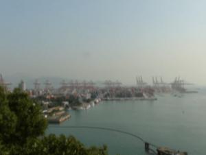 Shenzhen port-docshipper