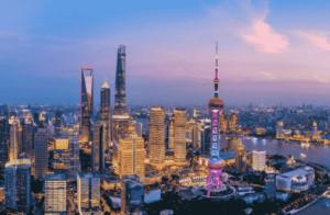 shanghai city-docshipper